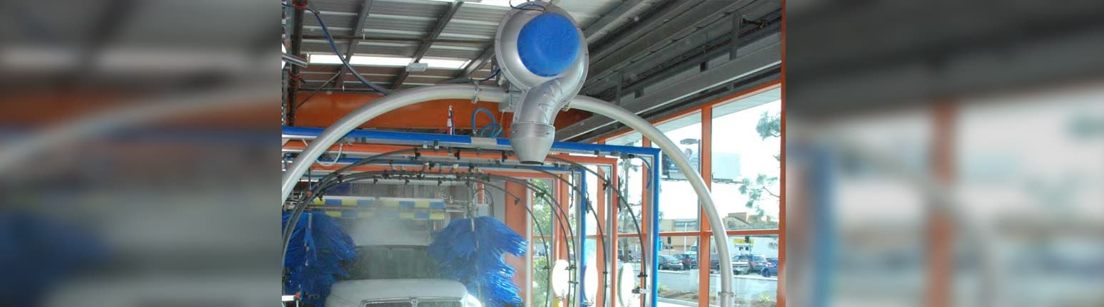 Auto Drying System